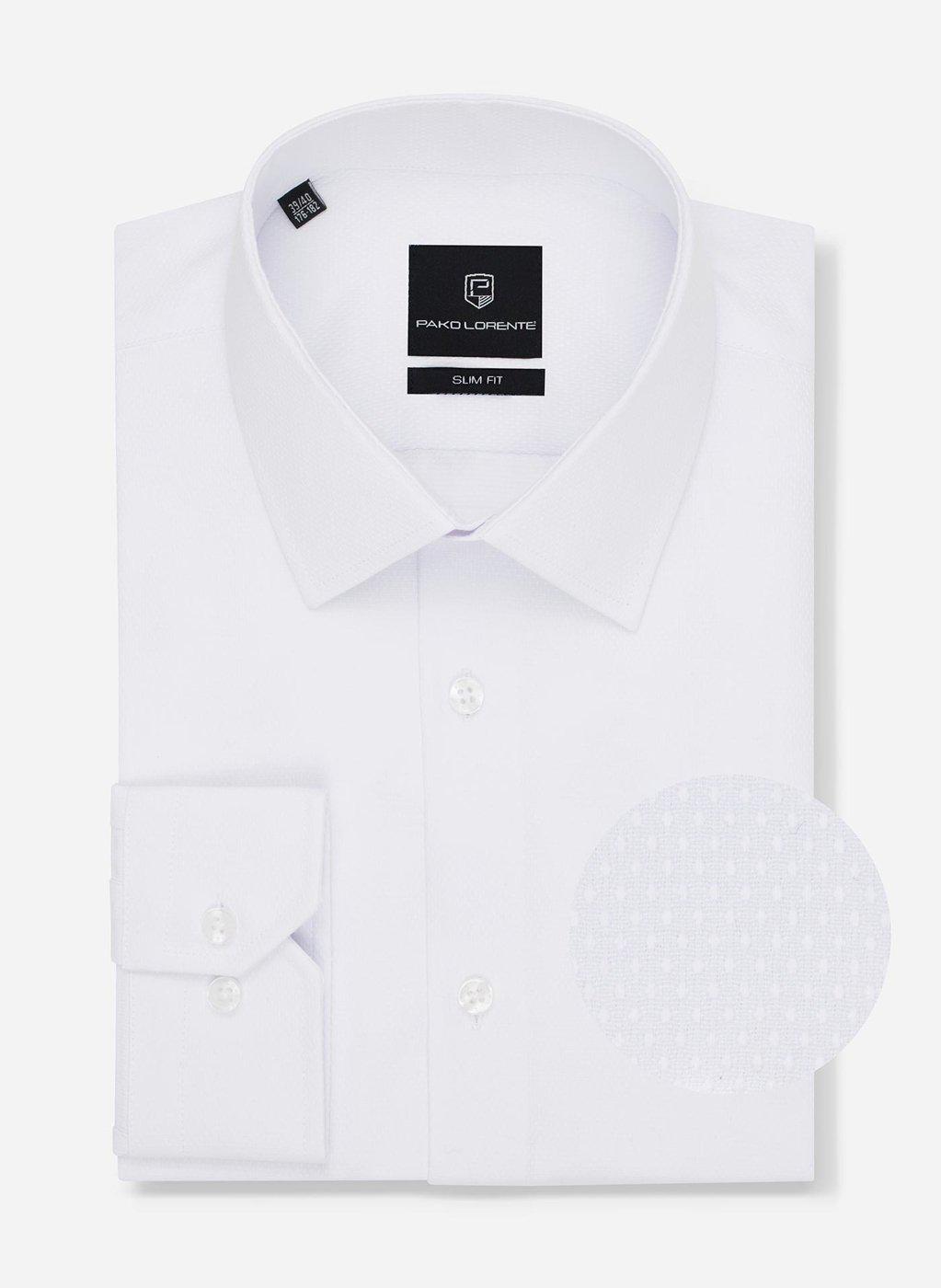 Koszula męska PLM-1X-505-B