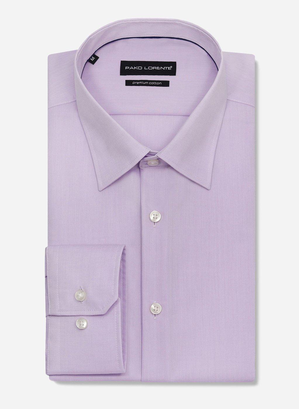 Koszula męska PLM-1X-001-F