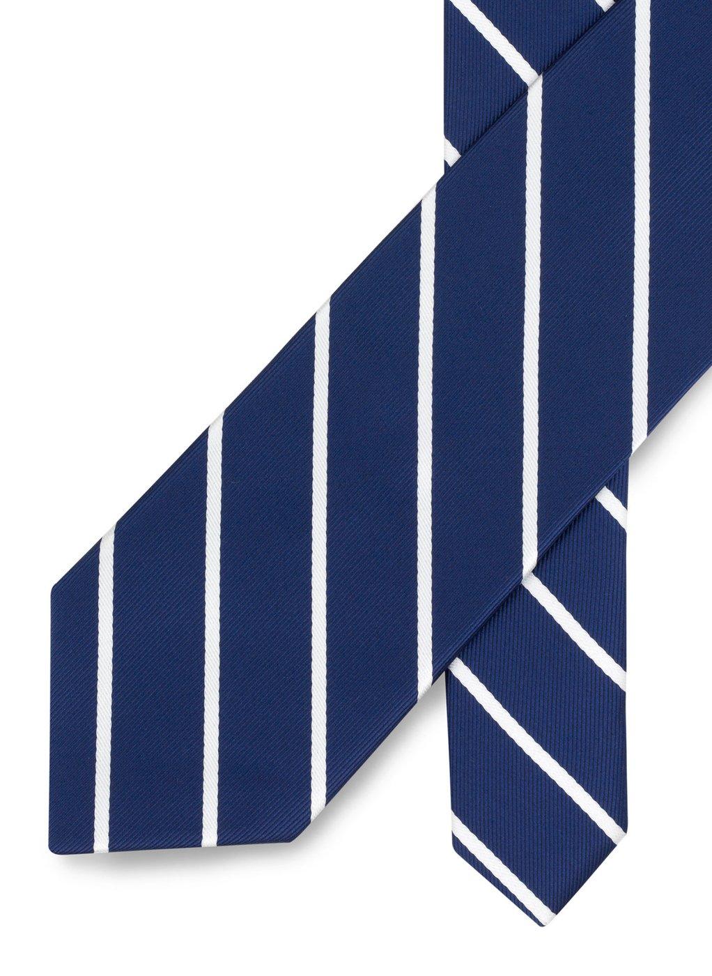Krawat męski PLM-KX-321-N