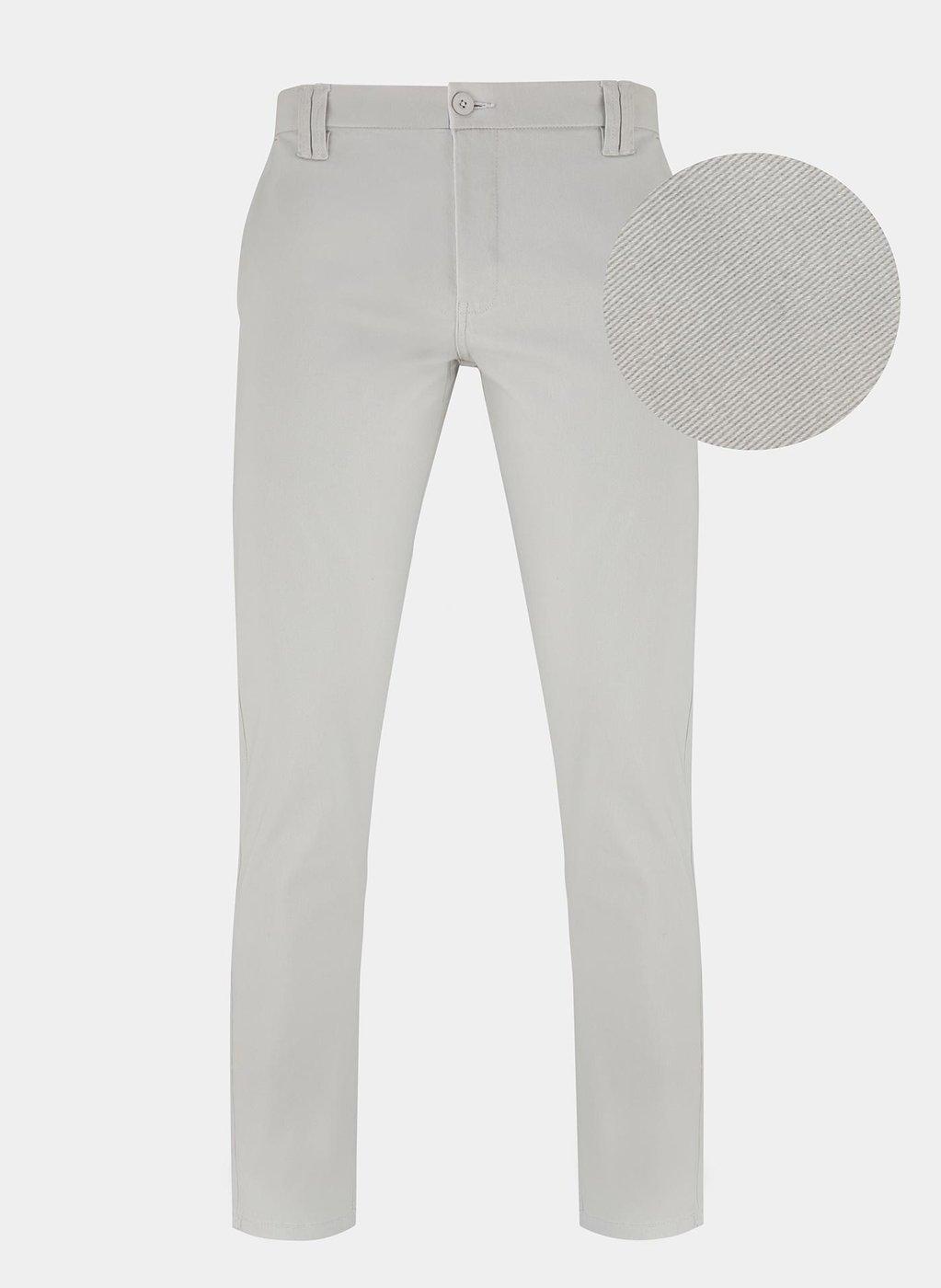 Spodnie męskie SILVIO PLM-WX-204-E