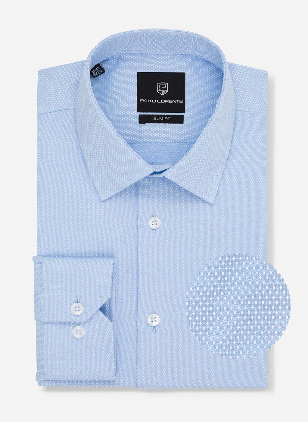 Koszula męska PLM-1X-505-N