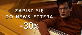 Zapis do newslettera -30%