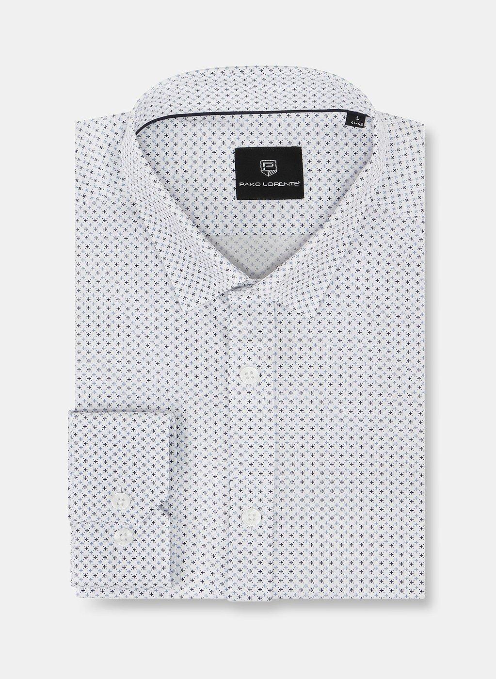 Koszule męskie, eleganckie, producent – Pako Lorente