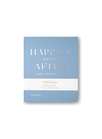 "Fotoalbum ""Hapilly Ever After"""