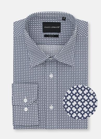 4bdd5b1a93890f Koszule męskie, eleganckie, producent – Pako Lorente