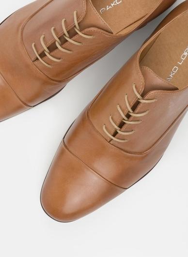 253fb1b6b2d96 Buty męskie – producent, eleganckie obuwie - Pako Lorente