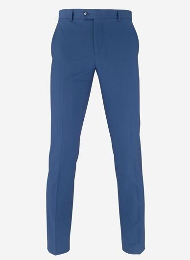 2f061822a7199 Spodnie męskie garniturowe PORTOFINO PLM-6G-151-N
