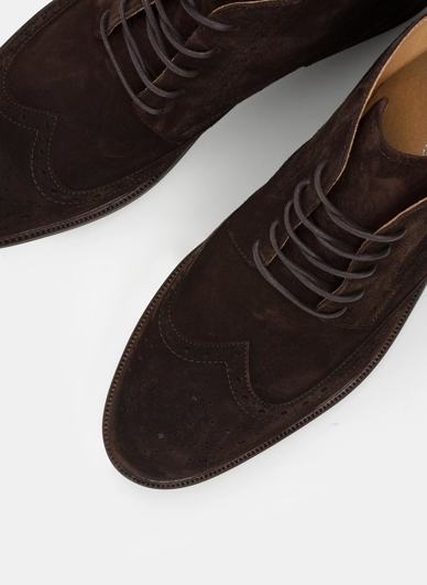 7566b674bb3d7 Buty męskie – producent, eleganckie obuwie - Pako Lorente